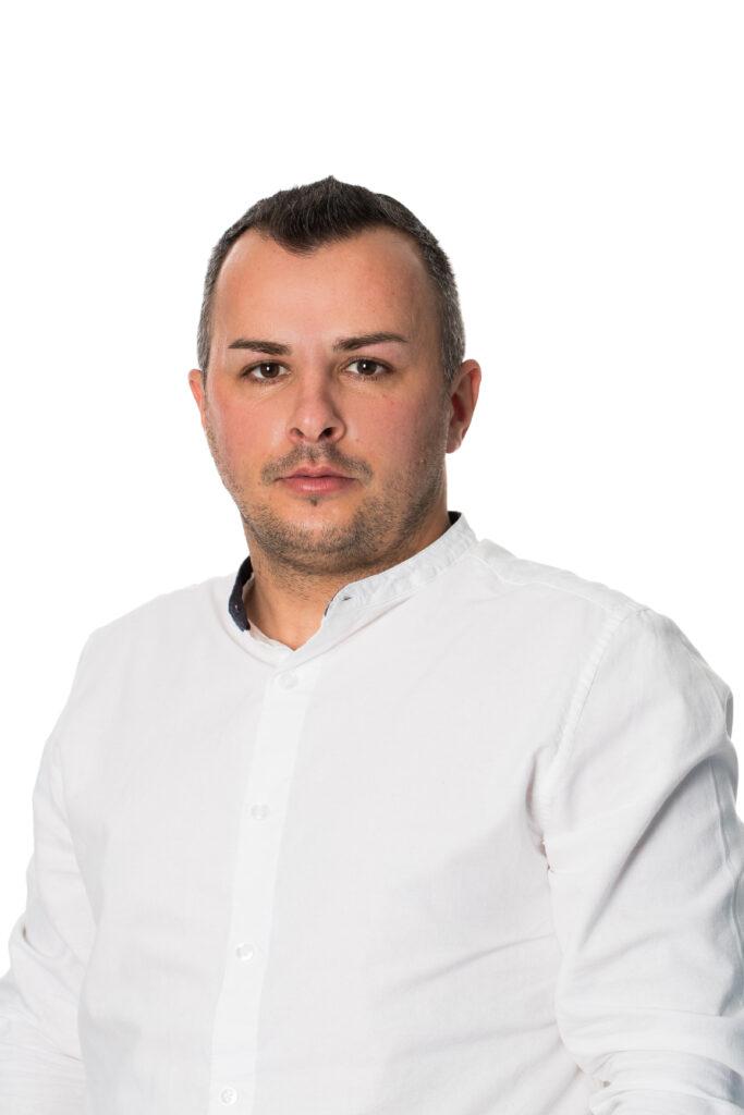 Bogdan - Ionut SIMION