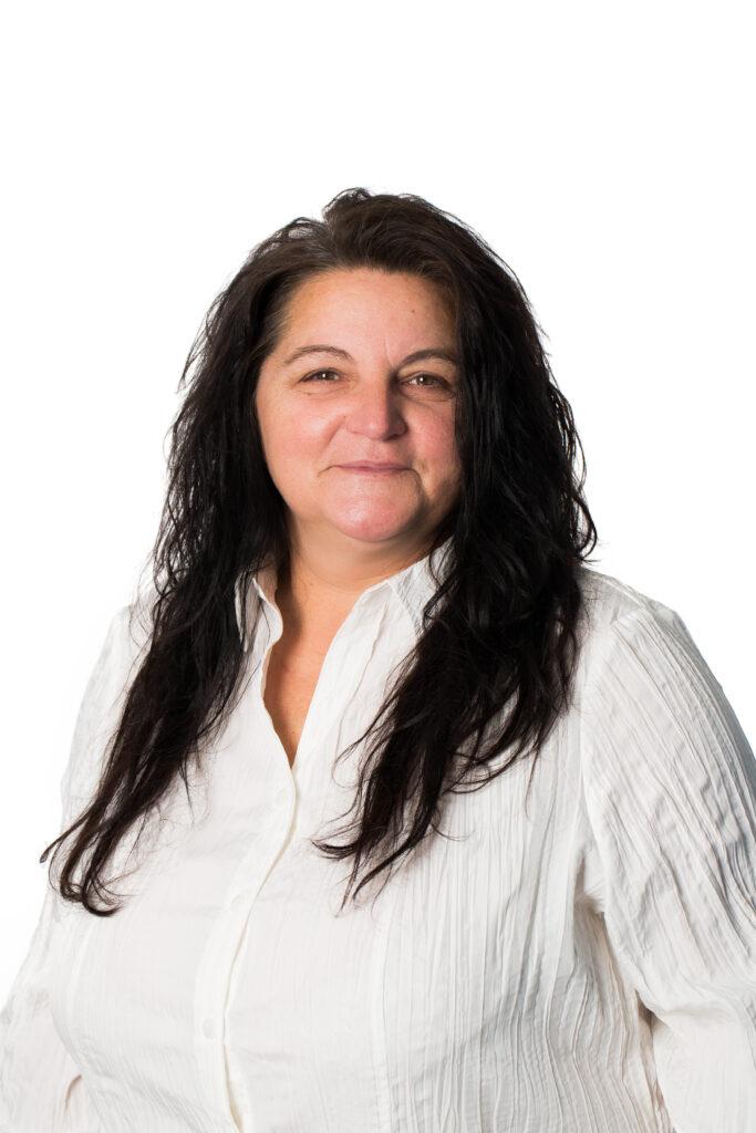 Daniela FLORUŢA