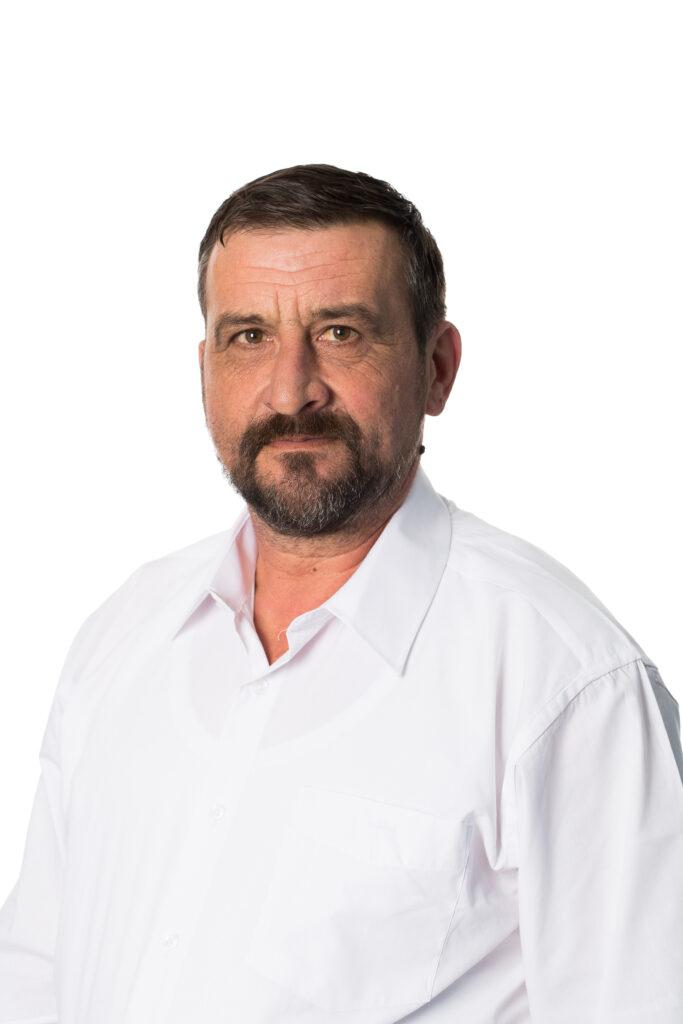 Mihail CONSTANTIN